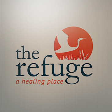 The Refuge a healing place
