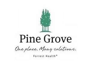 pinegrove logo