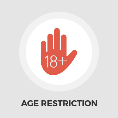porn age restrictions