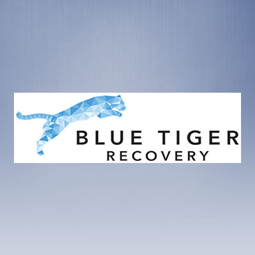 Blue Tiger Recovery, SASH Gold member, sex addiction treatment