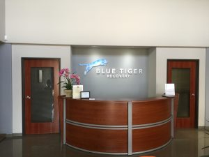 Blue Tiger Recovery, LLC,  SASH