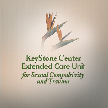 Keystone Center for sexual compulsivity and trauma