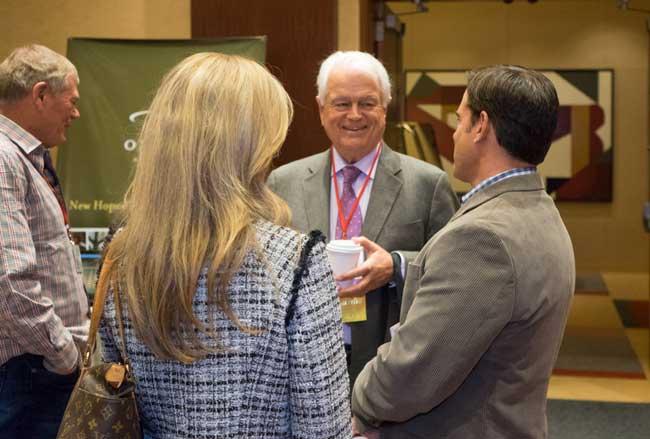SASH 2015 Conference