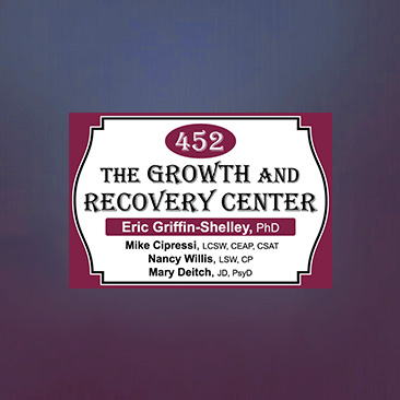 The Growth and Recovery Center