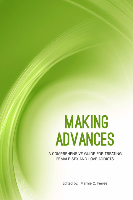 Making Advances Female Sex Addict book