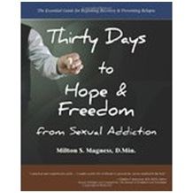 Thirty days to hope and freedom