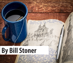 Bill Stoner, SASH, journaling, sex addiction