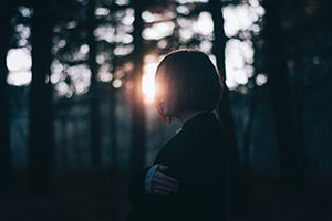 A Partner's Path from Pain to Peace - Healing from Sexual