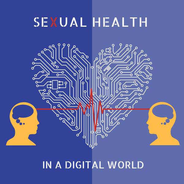 Sexual Health in a Digital World 2 tone