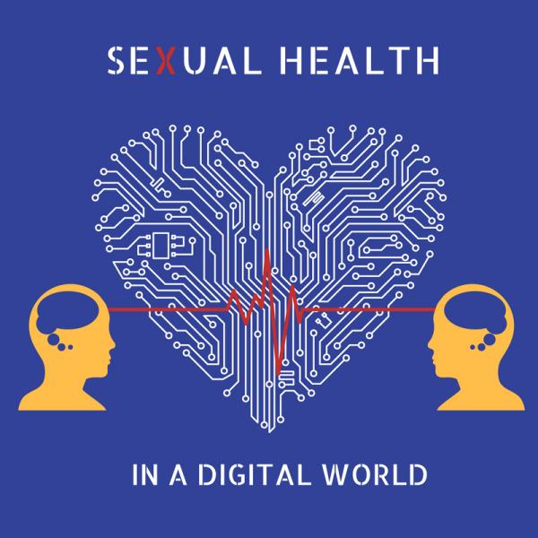 Sexual Health in a Digital World-Blue