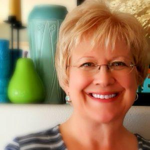 Kristen A. Jenson, child advocate